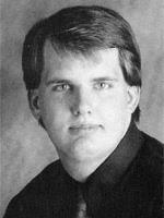 James Hodge Dodge >> Cromwell High School - Class of 1994